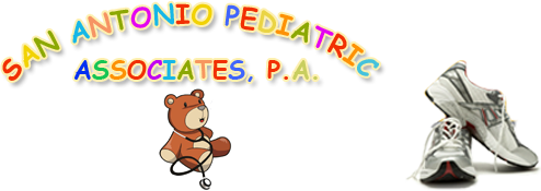 San Antonio Pediatric Associates, P.A.
